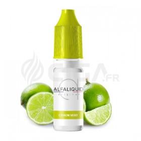Citron Vert - Alfaliquid