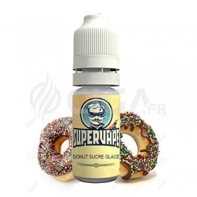 Arôme Donut Sucre Glace - SuperVape
