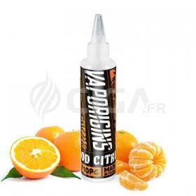 Blood Citrus - Vaporigins