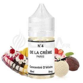 Arôme N°4 - De la Crème