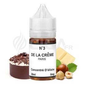 Arôme N°3 - De la Crème