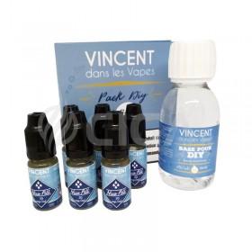 Pack Base 100 ml - VDLV