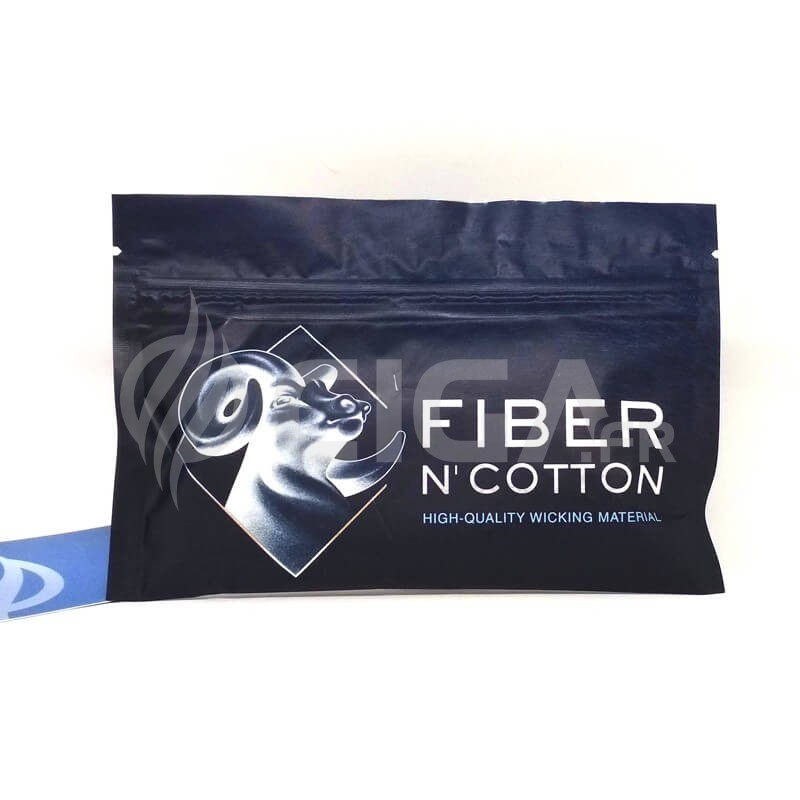 Fiber N'Cotton V2.