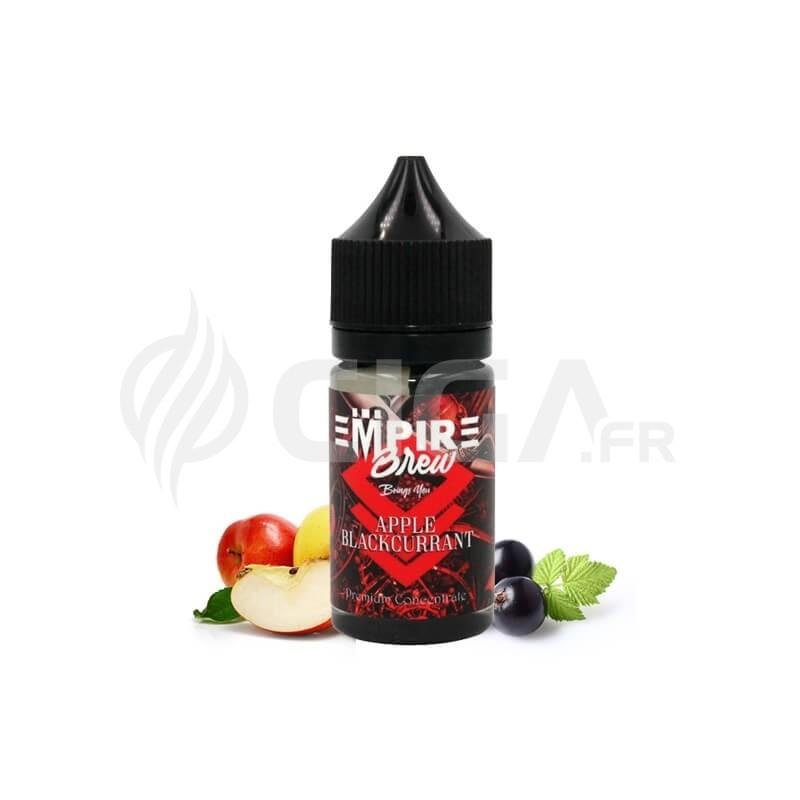 Arôme Apple Blackcurrant - Empire Brew