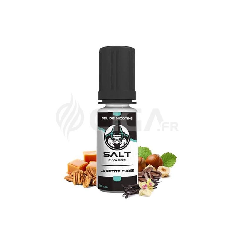 La Petite Chose - Salt E-Vapor