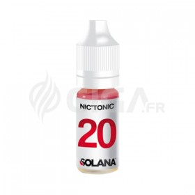 Booster de Nicotine - Solana