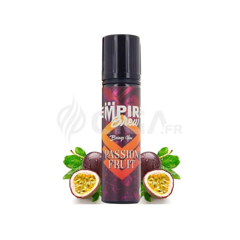 Passion Fruit 50ml - Empire Brew