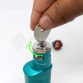 Devissage Target Mini 2 de Vaporesso.