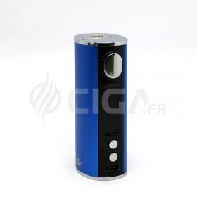 Box iStick T80 bleu de Eleaf.