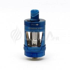Clearomiseur Zenith Pro bleu de Innokin.
