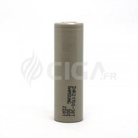 Accu Samsung INR 21700 30T - 3000mah