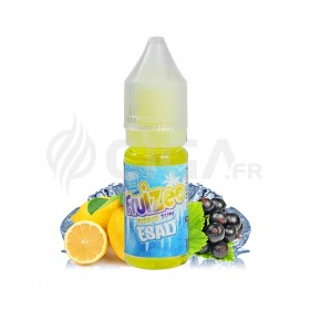 Citron Cassis Sel de nicotine - Fruizee Esalt