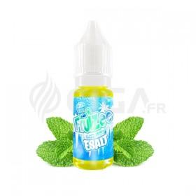 Icee Mint Sel de nicotine - Fruizee Esalt