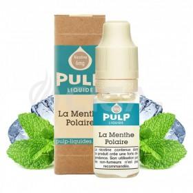 La Menthe Polaire - Pulp
