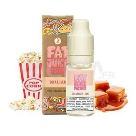 Sofa Looser - Fat Juice Factory