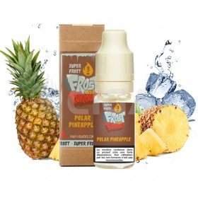 Polar Pineapple Super Frost - Frost and Furious