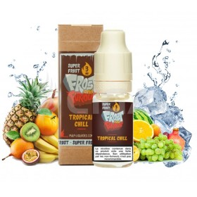 Tropical Chill Super Frost - Frost and Furious