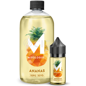 Ananas - Le Mixologue