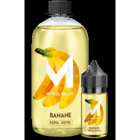 Banane - Le Mixologue