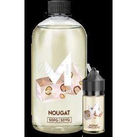 Nougat - Le Mixologue