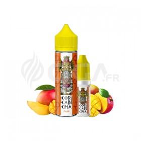 Mango 60ml - Alfaliquid Coricancha