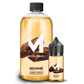 Brownie - Le Mixologue