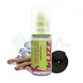 Green D'Lizz - D'lice