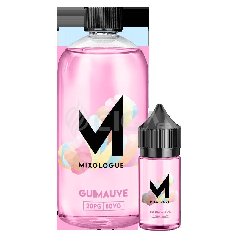guimauve - Le Mixologue