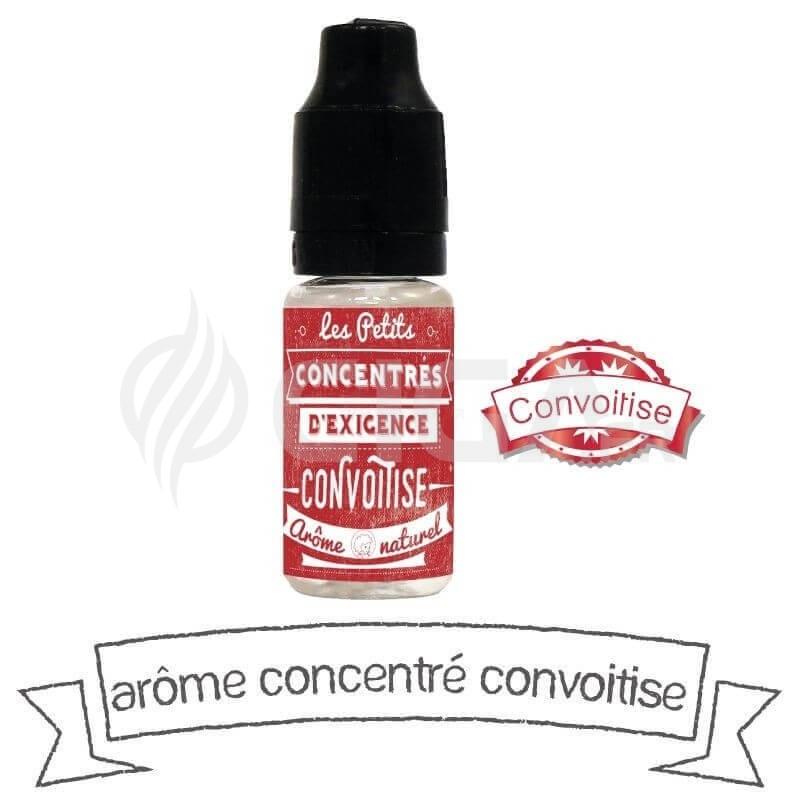 Arôme Convoitise - VDLV