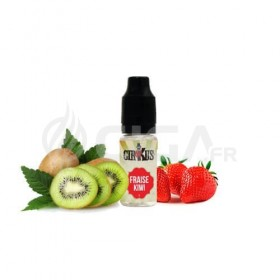 Fraise Kiwi - Cirkus Authentic