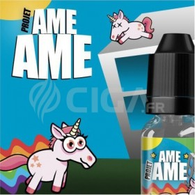 Projet Ame Ame - Vape or DIY