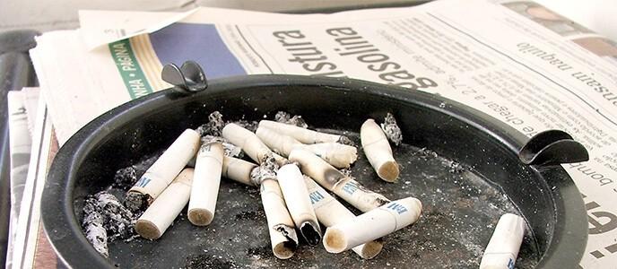 La justice déboute les buralistes | E-cigarette : 1 ; buralistes : 0